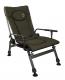 Fotel F5R - kolor zielony