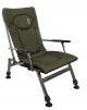Fotel F8R - kolor zielony