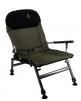 Fotel FK5 - kolor zielony