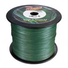 Plecionka Berkley Whiplash Green