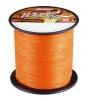 Plecionka Berkley Whiplash Orange