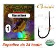 Haczyki Gamakatsu G-Carp Floater Hook MB5