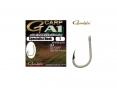 Haczyki Gamakatsu G-Carp A1 Specialist Hook Camo Brown