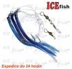 Przypon morski Ice Fish 11157A