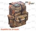 Plecak RS Fish Forester Camo