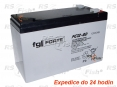 Akumulator do echosondy FG 12 - 8D