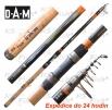 Wędka DAM PTS Tele Distance 420 cm