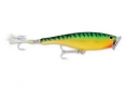 Wobler Rapala Skitter Pop® Saltwater - kolor GM