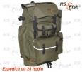 Plecak RS Fish Ranger Green