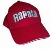 Czapka bejsbolowa Rapala Red