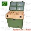 Box do połowów zimowych C.S. 1600