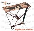Krzesełko RS Fish - małe składane