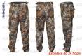 Spodnie Stormkloth New Delux Mossy Oak