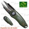 Nożyczki na żyłke C.S. II