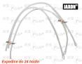 Lącznik muchowy Jaxon - jasna