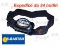 Latarka czołowa Albastar - 5 diod
