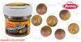Ikry Berkley PowerBait Floating Eggs Garlic - Gold Natural