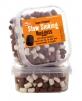 Bryłki tonące Dynamite Baits Super Fishmeal - White/Brown