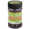 Ciasto SPRO Trout Master Garlic - kolor czarny