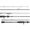 Wędka Abu Garcia Venerate EVA Spin 305 cm - 20 - 60 g + Fireline Smoke 0,17 mm - 110 m za darmo