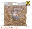 Kulki proteinowe Extra Carp - Tuna / Peach - 5 kg