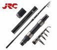 Wędka JRC Contact Tele Carp 330 cm - 3 lbs + drugi za darmo