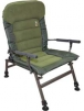 Fotel FK6 - kolor zielony